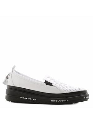 Туфлі білі | 5348414