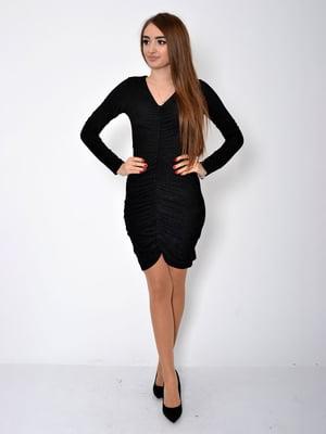 Платье черное | 5295995