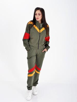 Костюм спортивний: кофта та штани | 5322500