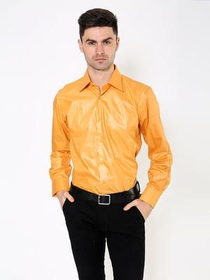 Сорочка жовта | 5323081