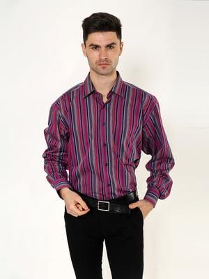 Рубашка в полоску | 5337791