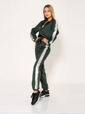 Костюм спортивный: анорак и брюки | 5337839