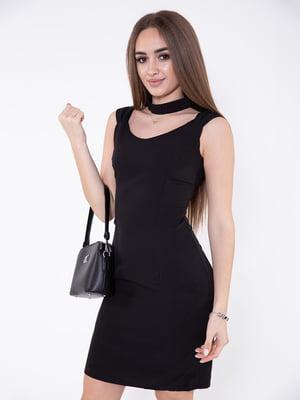Платье черное | 5349123