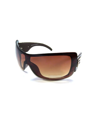 Очки солнцезащитные коричневые | 5349563