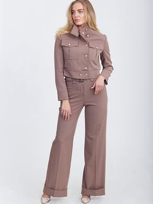 Костюм: жакет і штани | 5349530