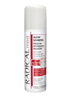 Шампунь сухий проти випадіння волосся (150 мл) | 5349446