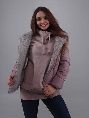 Куртка рожева | 5349528