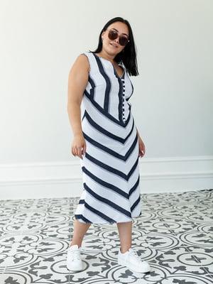 Сукня двокольорова | 5349787