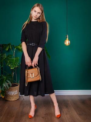 Сукня чорного кольору | 5349816