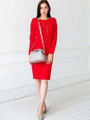 Сукня червона   5349848