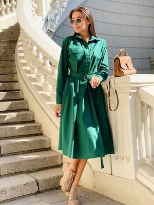 Сукня зелена   5349879