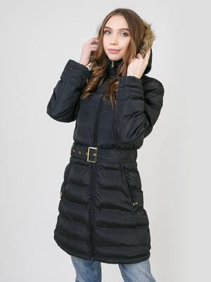 Куртка чорна   5327040