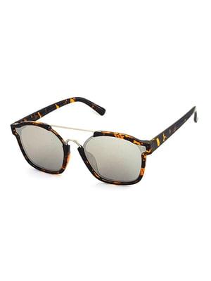 Очки солнцезащитные | 5349982