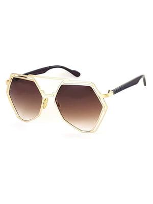 Очки солнцезащитные | 5349987