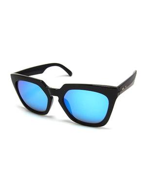 Очки солнцезащитные   5350013