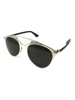 Очки солнцезащитные | 5350019