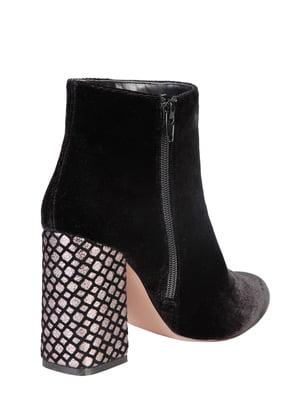 Ботинки черные | 5347394