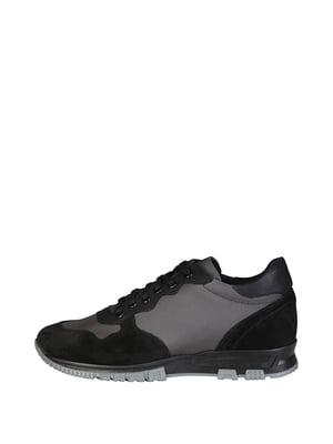 Кросівки двоколірні | 5350106