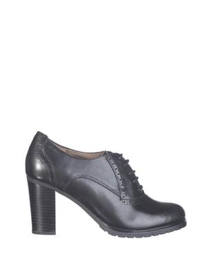 Туфлі чорні | 5350133