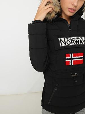 Куртка черная | 5337585