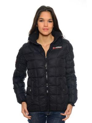 Куртка черная | 5337602