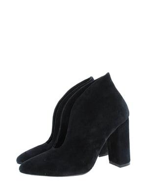 Туфли черные | 5350399