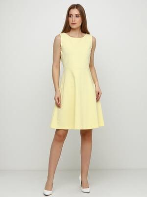 Сукня жовта | 5350428