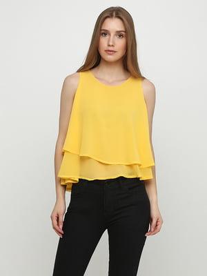 Топ жовтий | 5350482