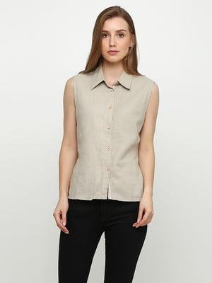 Рубашка серая | 5350491