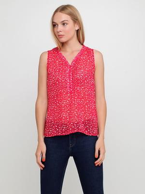 Блуза розовая | 5350499
