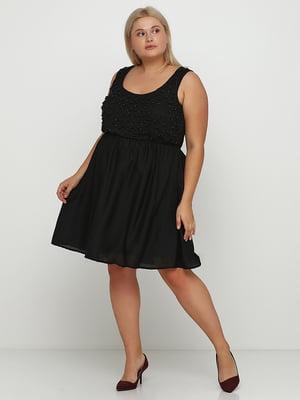 Сукня чорна | 5350527