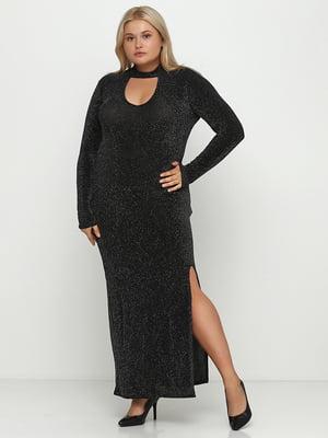 Сукня чорна | 5350530