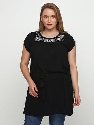 Блуза чорна | 5350554