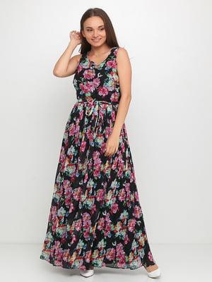 Сукня з принтом | 5350556