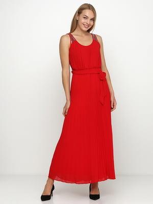 Сукня червона | 5350557