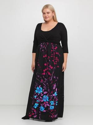 Платье черное | 5350560