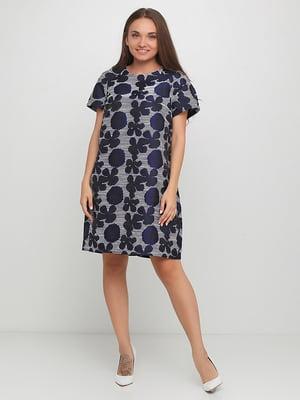 Сукня синя | 5350568