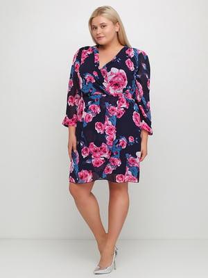 Сукня з принтом | 5350569