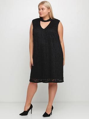 Сукня чорна | 5350571