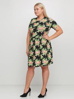 Сукня з принтом | 5350572