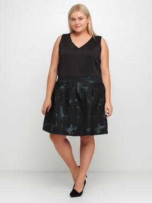Сукня чорна | 5350574