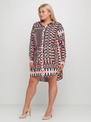 Сукня з принтом | 5350577
