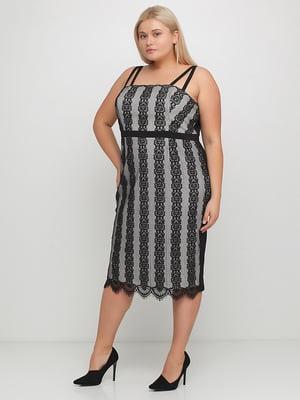 Сукня з принтом | 5350580