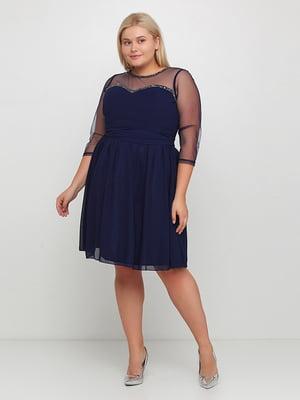 Сукня синя   5350582