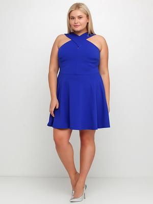 Сукня синя | 5350590