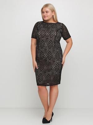 Сукня чорна | 5350597