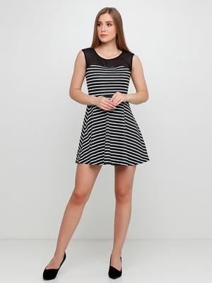 Платье черное | 5350603