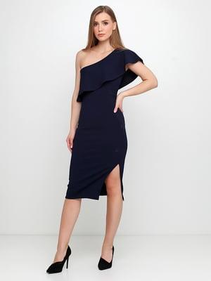 Сукня синя | 5350606