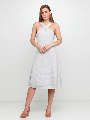 Сукня сіра | 5350613
