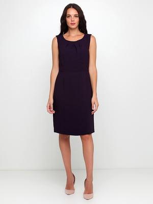 Сукня фіолетова | 5350614